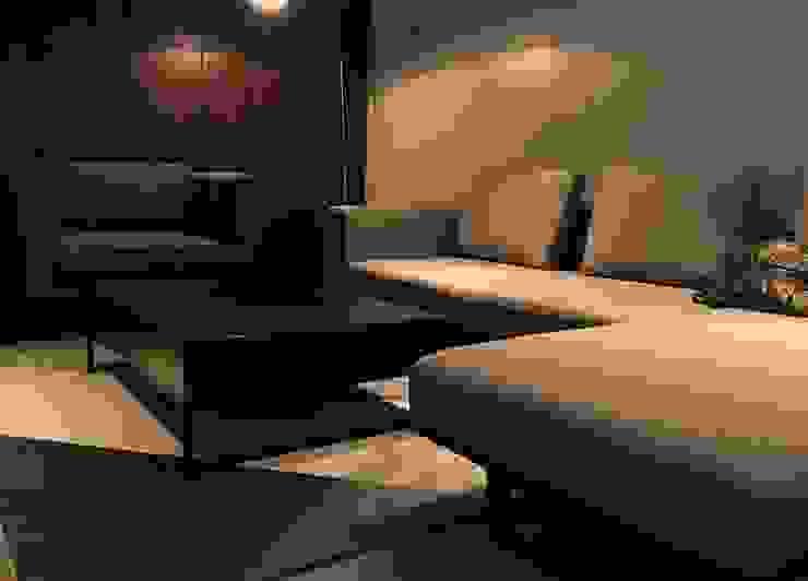 Living Room Furniture: modern  by DW Interiors, Modern Flax/Linen Pink