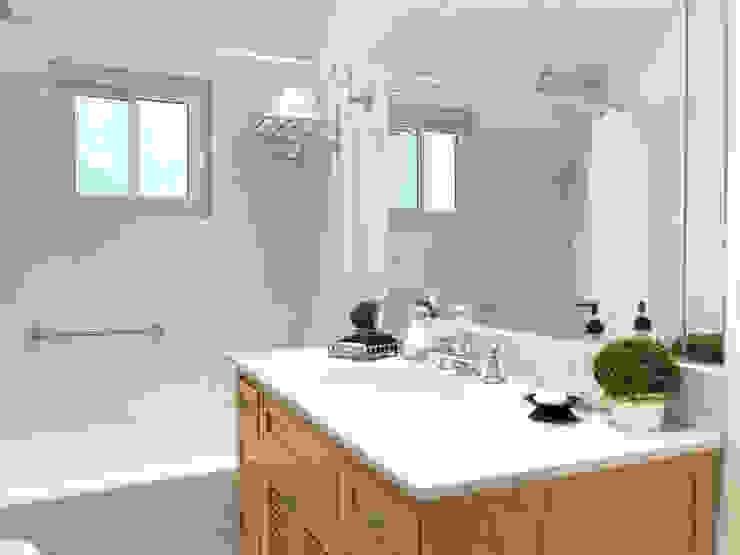 Banheiros  por Estudio Nicolas Pierry