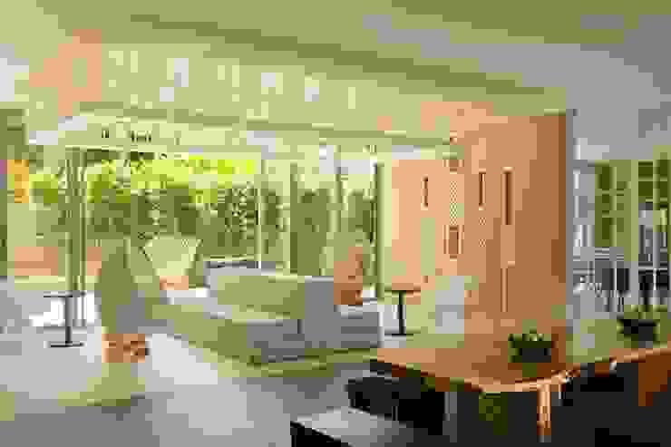 Hyatt Place Phuket Modern hotels by Original Vision Modern