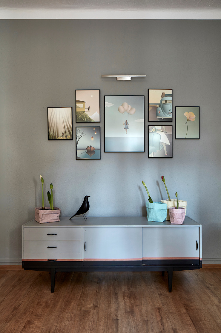 PatyNowy Living roomCupboards & sideboards