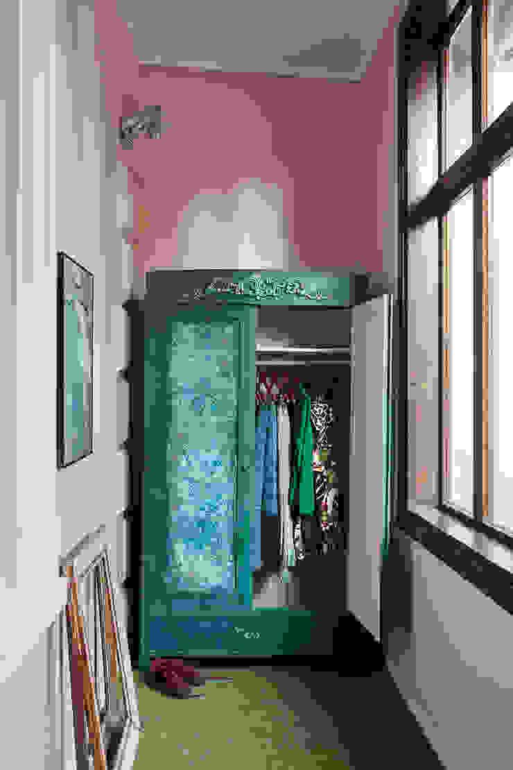 PatyNowy Dressing roomStorage