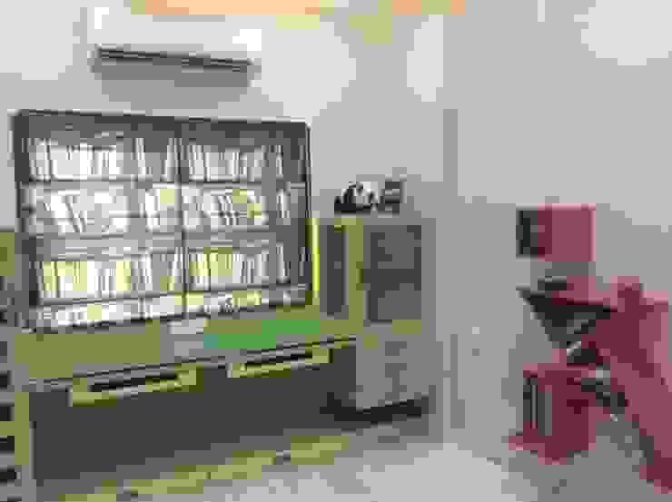 Interior Ozal- Kids study room Modern nursery/kids room by InteriorOzal Modern