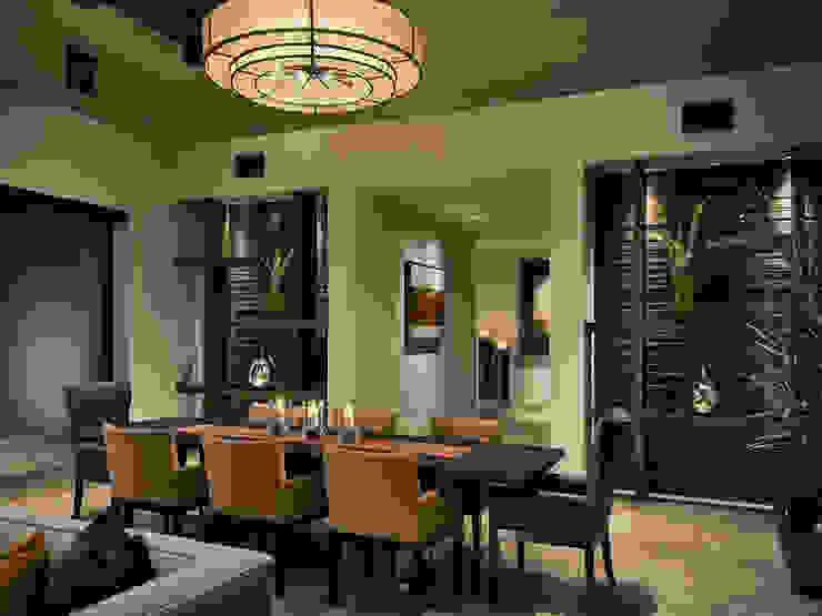 GÖLBAŞI Klasik Yemek Odası Gökhan BAYUR Klasik