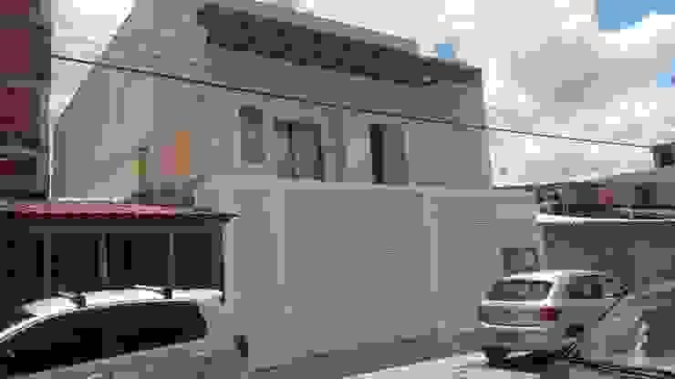 by RR Projetos e Serviços Modern Bricks