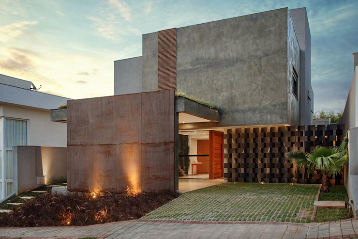 by Etni Arquitetura Modern