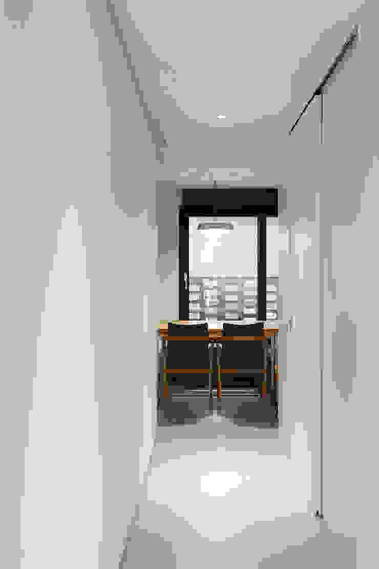 소수건축사사무소 Koridor & Tangga Modern