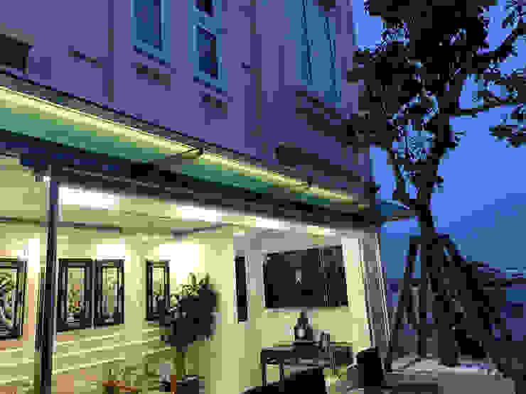 TNHH XDNT&TM Hoàng Lâm Hotels
