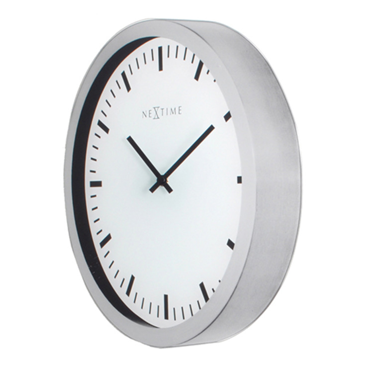 modern  by Just For Clocks, Modern Glass