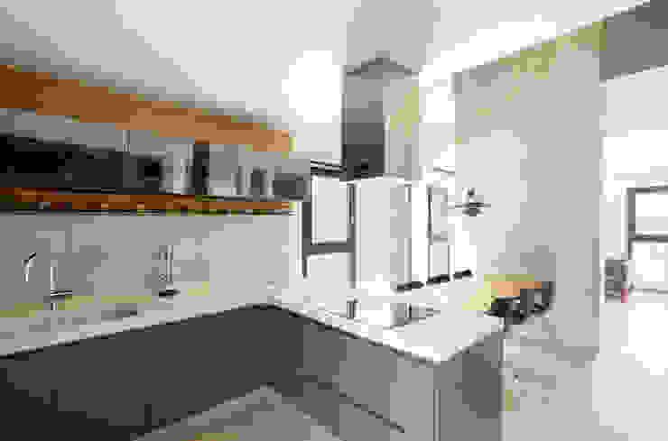소수건축사사무소 Dapur Modern