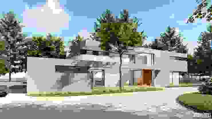 modern  by watkostbouwen.nl , Modern