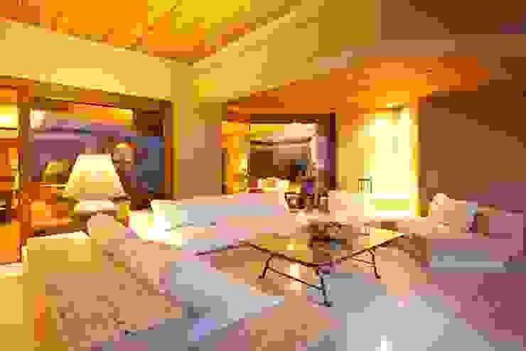 Apartment for sale Ibiza โดย CW Group - Luxury Villas Ibiza โมเดิร์น ทองแดง ทองสัมฤทธิ์ ทองเหลือง