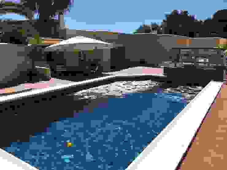 House for sale Ibiza من CW Group - Luxury Villas Ibiza ريفي ألمنيوم/ زنك