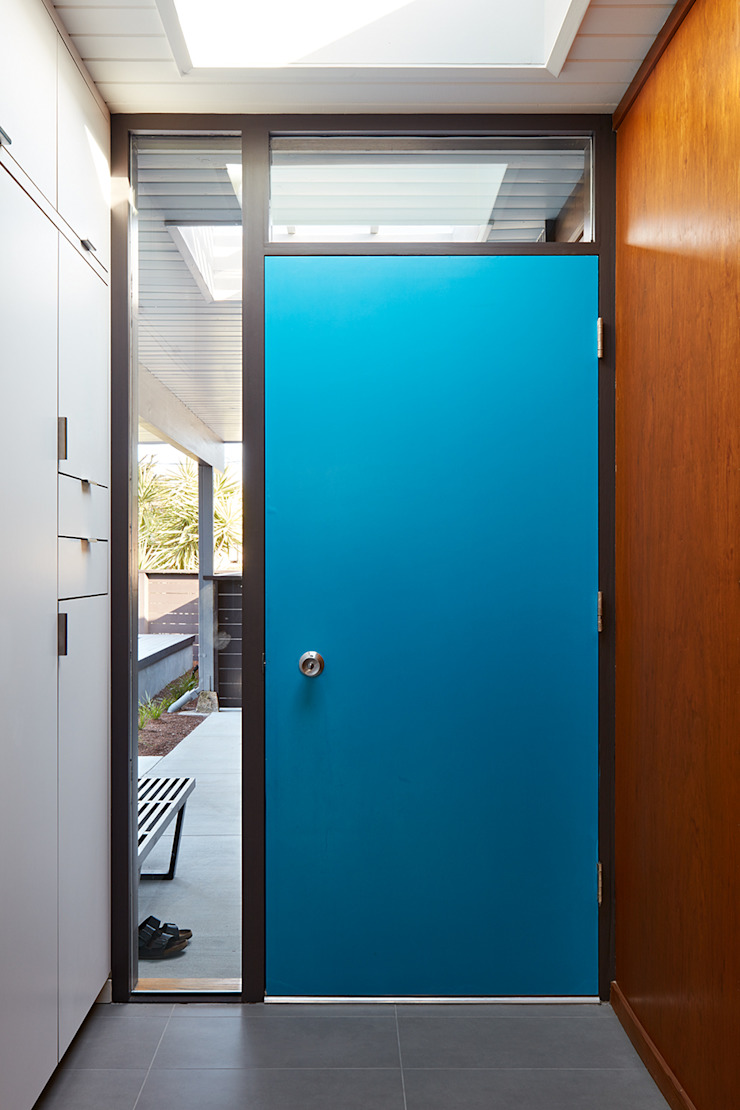 Mid-Mod Eichler Addition Remodel by Klopf Architecture Modern Houses by Klopf Architecture Modern