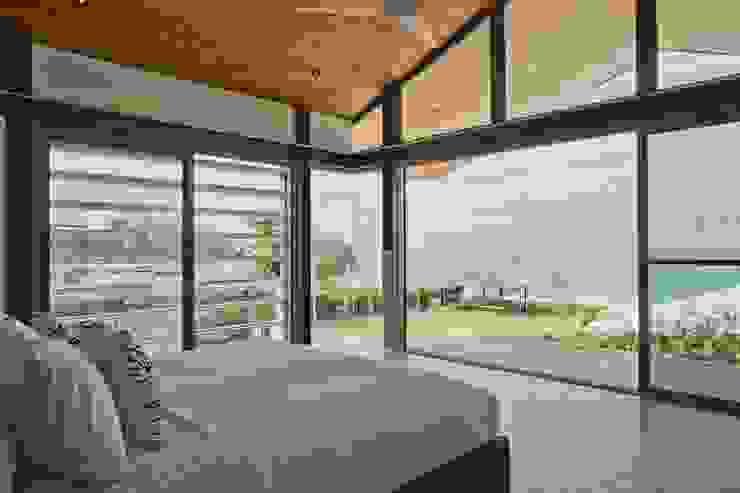 Original Vision Modern Bedroom