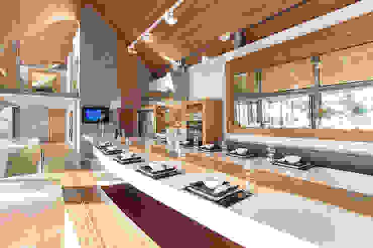 Original Vision Modern Kitchen