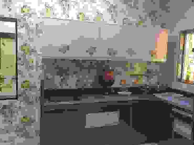 Interiorozal- Home Design   Renovation of Home&Office   Office Design Modern kitchen by InteriorOzal Modern