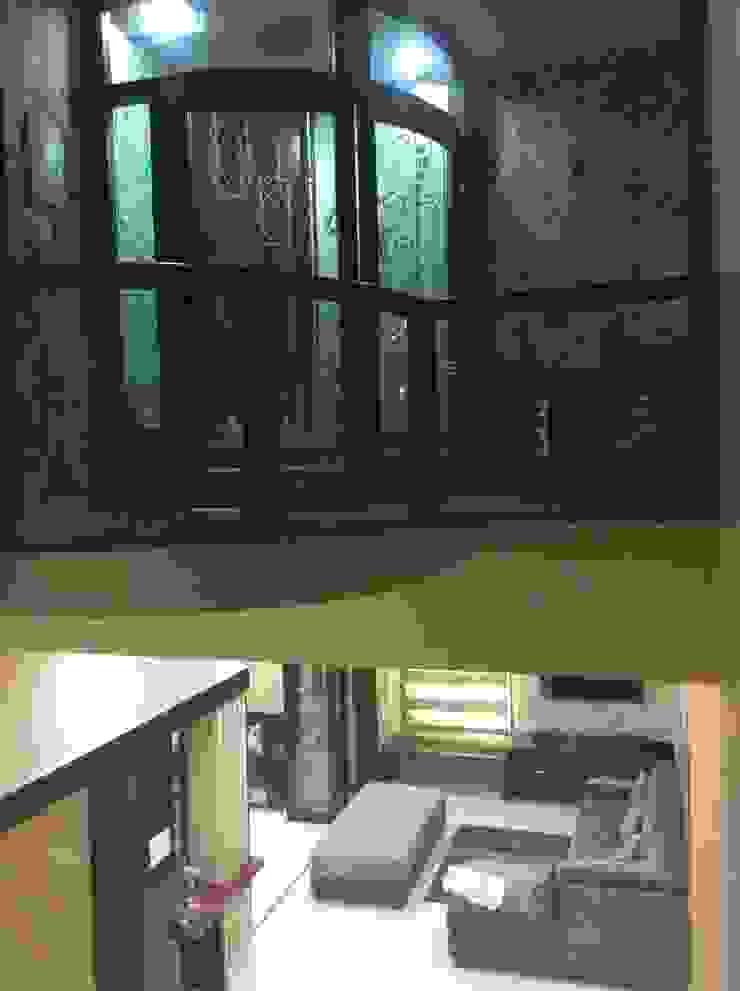 Interiorozal- Home Design   Renovation of Home&Office   Office Design Modern corridor, hallway & stairs by InteriorOzal Modern