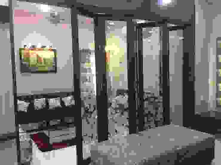 Interiorozal- Home Design | Renovation of Home&Office | Office Design:  Glass doors by InteriorOzal,