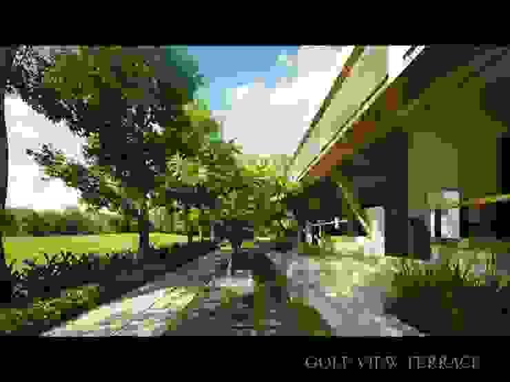 THE MAJESTIC CREEK RESIDENCE โดย Interior Architecture Design