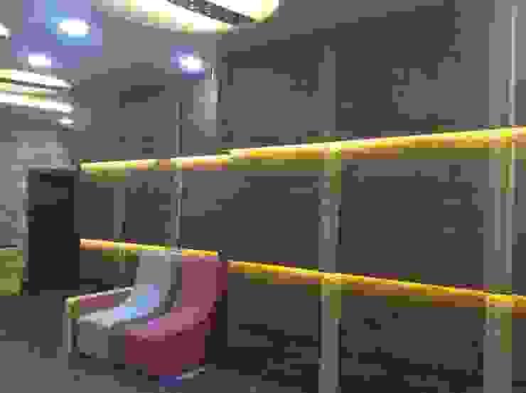Interiorozal- Home Design   Renovation of Home&Office   Office Design Modern walls & floors by InteriorOzal Modern