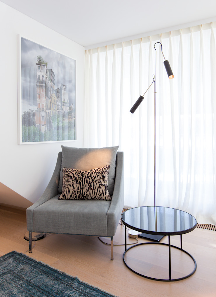 LAVRADIO DESIGN Living roomAccessories & decoration Grey