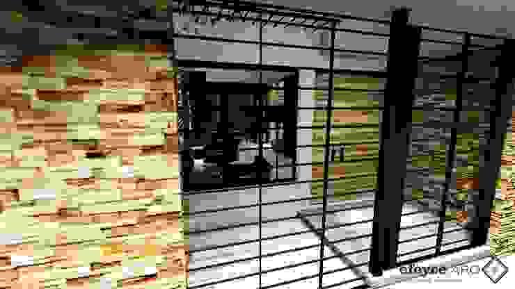 efeyce 現代房屋設計點子、靈感 & 圖片