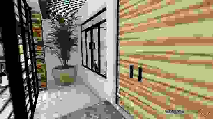 efeyce Casas estilo moderno: ideas, arquitectura e imágenes