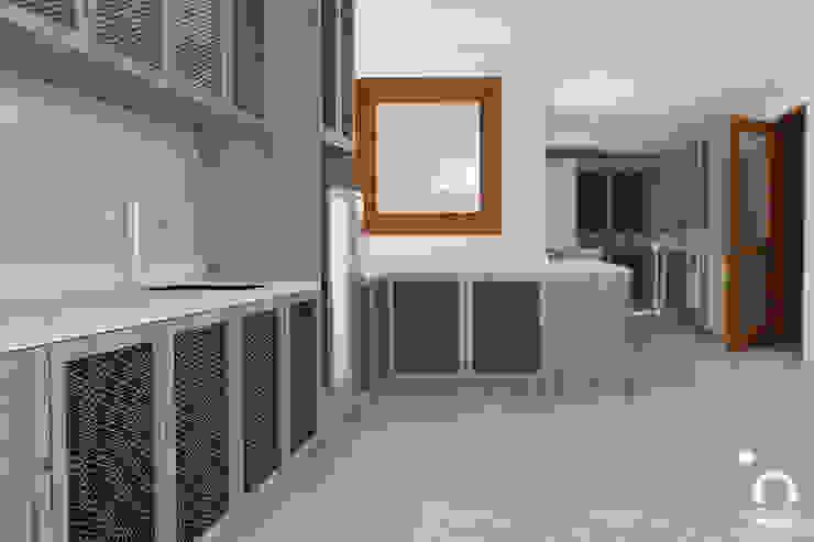 Penn Villa Umalas Dapur Tropis Oleh Samma Studio Tropis