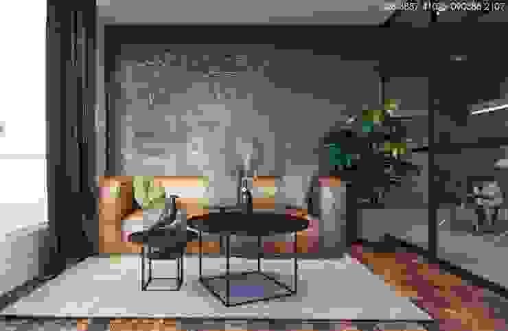 Project: OF1718 Office/ Bel Decor bởi Bel Decor