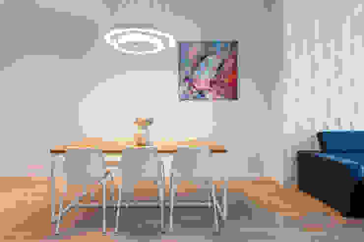 VIVINO Ruang Makan Modern