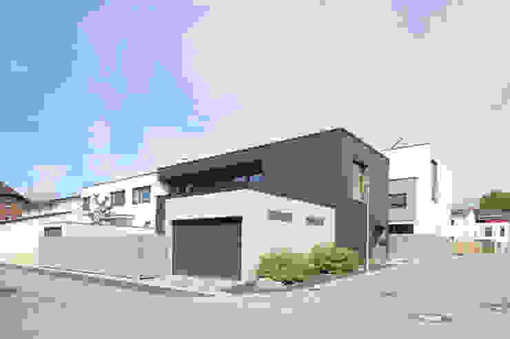 Wohnhaus G von Architekturbüro zwo P Modern