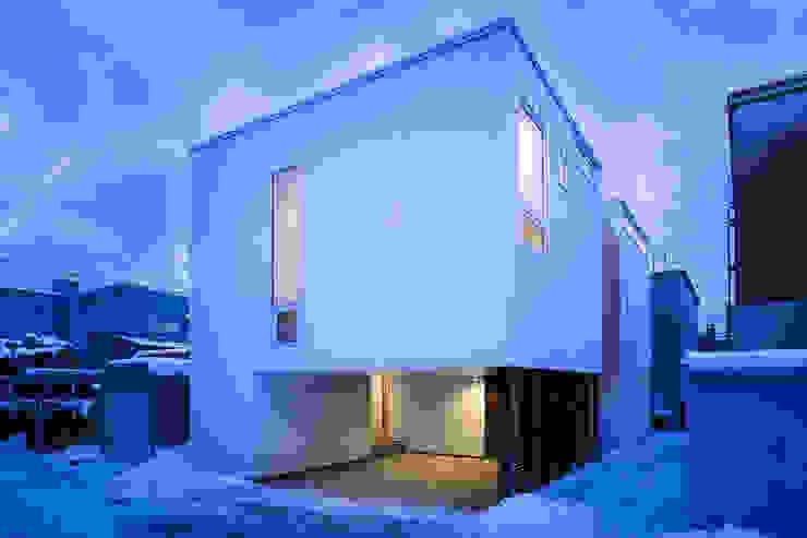 一級建築士事務所 Atelier Casa Scandinavian style houses