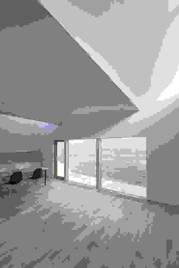 一級建築士事務所 Atelier Casa Scandinavian style living room