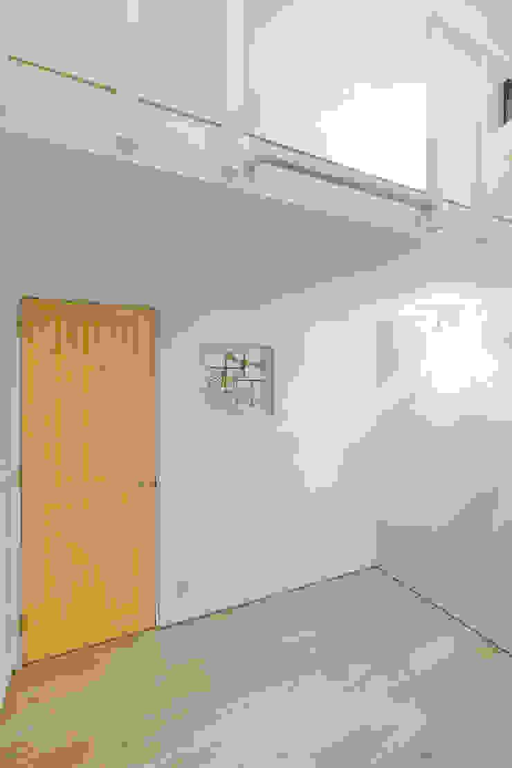 一級建築士事務所 Atelier Casa Scandinavian style nursery/kids room