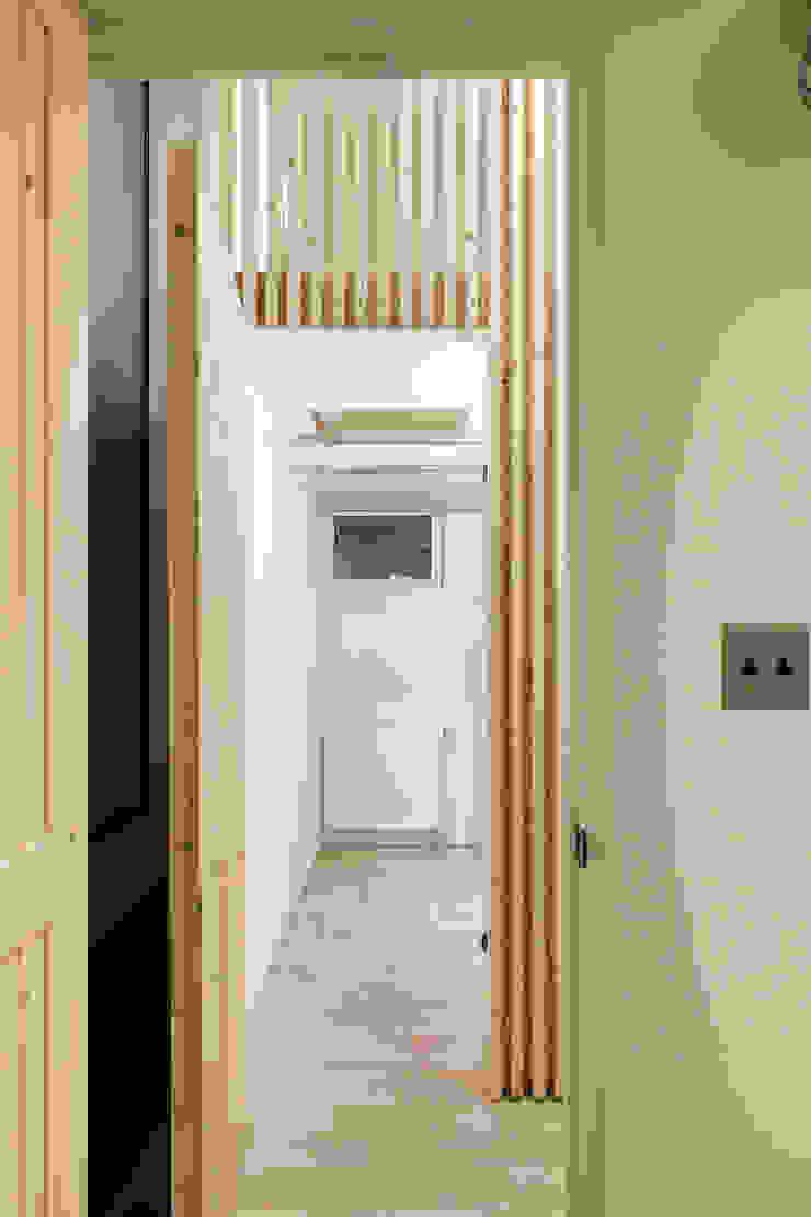 一級建築士事務所 Atelier Casa Scandinavian style conservatory