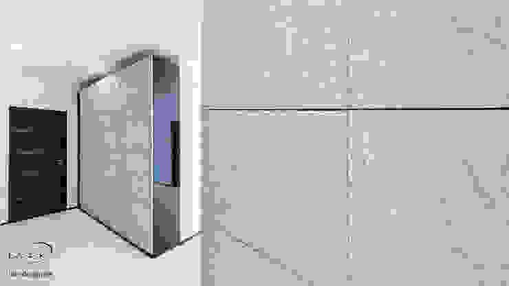 modern  by Luis Design, Modern Stone