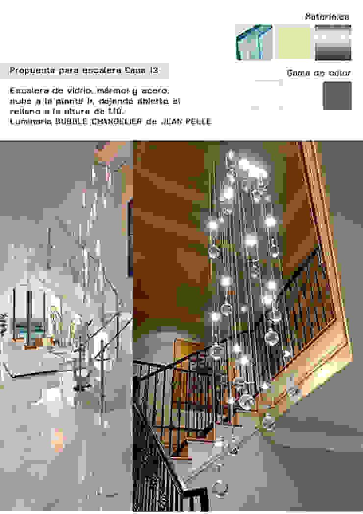 Cristina Lobo Stairs