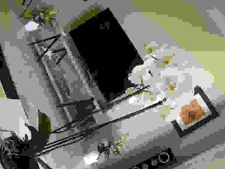 Salón Low Cost Cristina Lobo SalonesMuebles de televisión y dispositivos electrónicos