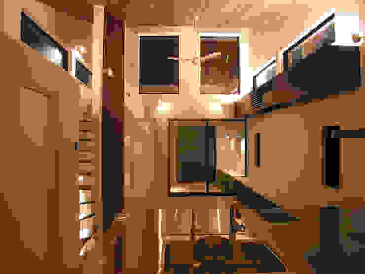 W.D.A Ruang Keluarga Modern
