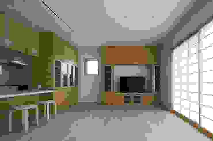 W.D.A Asiatische Wohnzimmer