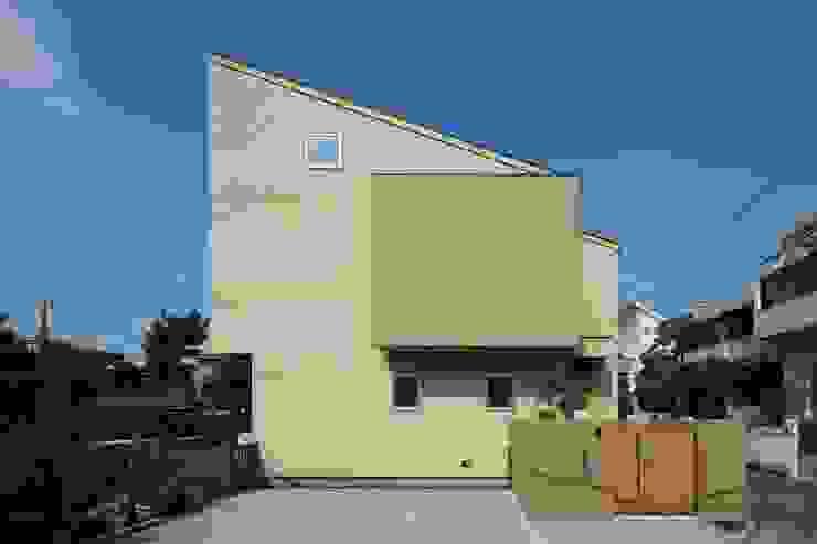 W.D.A Asiatische Häuser