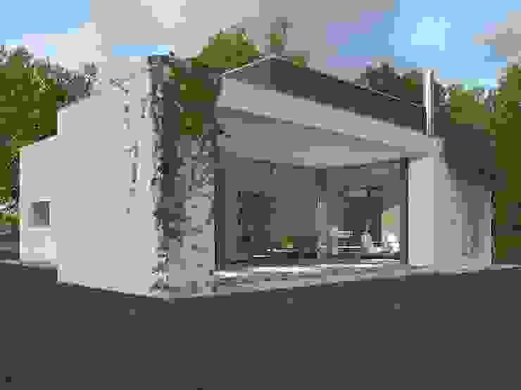 by FHS Casas Prefabricadas