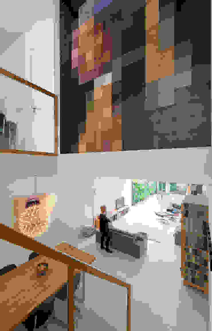 od Arconiko architecten Minimalistyczny