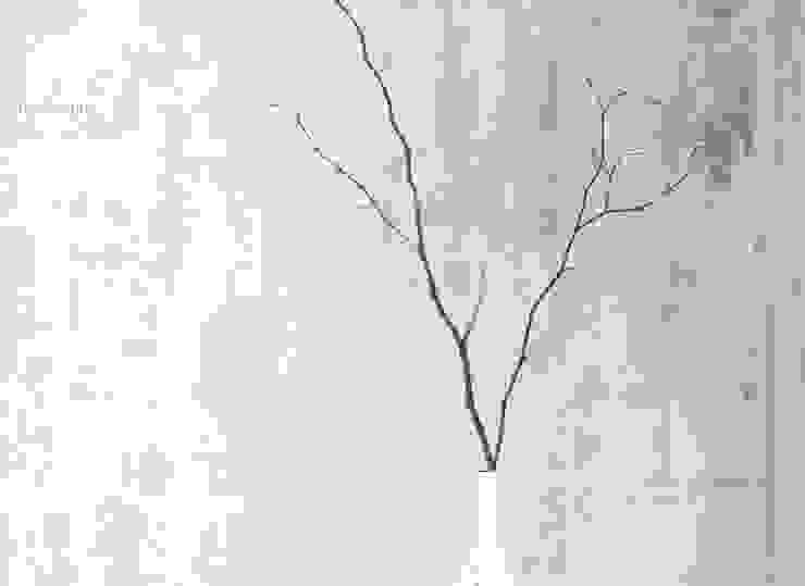 asian  by 森畊空間設計, Asian Porcelain