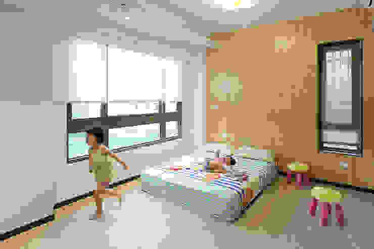 asian  by 森畊空間設計, Asian Wood Wood effect