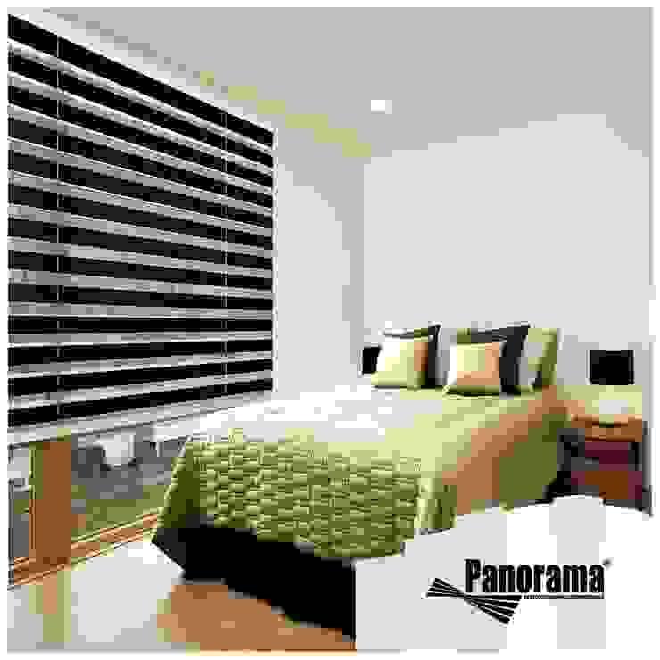 cortinas sheer de diseño+interiorismo