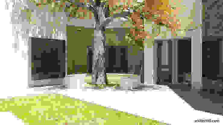Proyecto Arq arquitecto9.com Casas modernas