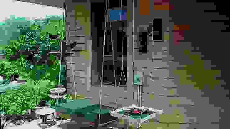 Rustikaler Garten von Grecor Rustikal