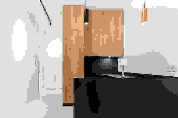 by CABALLERO Fotografía de Arquitectura, Inmobiliaria e Interiorismo Сучасний