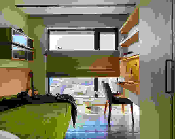 小孩房 根據 樸十設計有限公司 SIMPURE Design 現代風